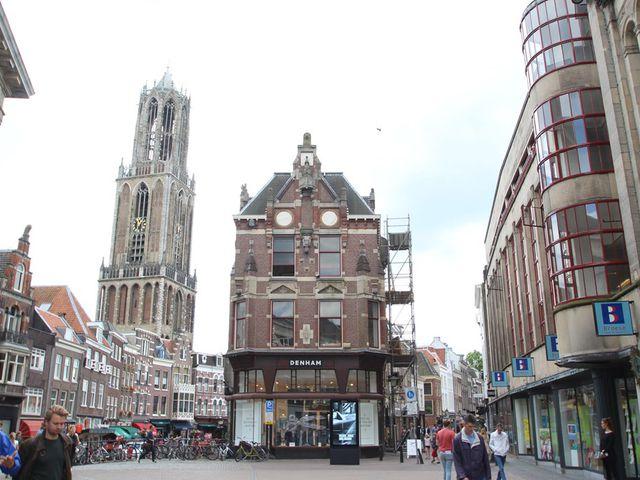 For rent: Apartment Utrecht Donkere Gaard