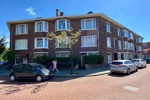 For rent: Apartment Den Haag Van der Hoopstraat