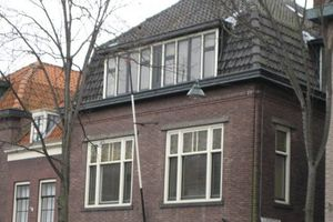 For rent: Apartment Delft Achterom
