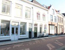 Apartment Vughterstraat in Den Bosch