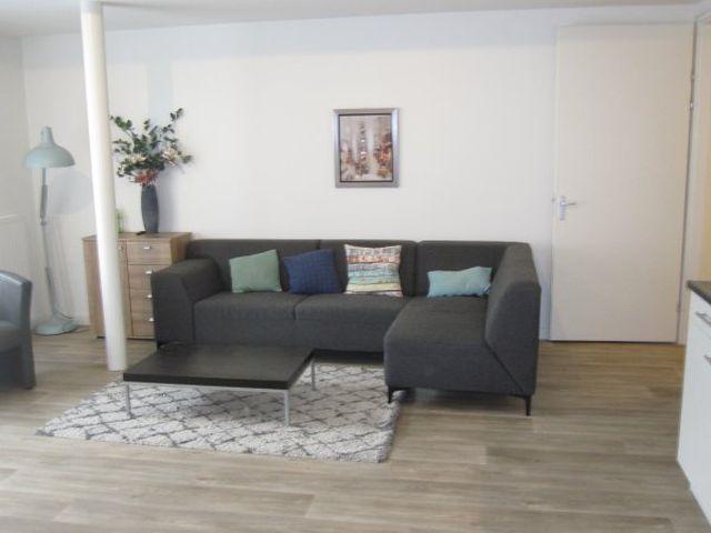 Te huur: Appartement Haarlem Gedempte Oude Gracht