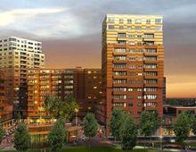 Apartment IJdoornlaan in Amsterdam