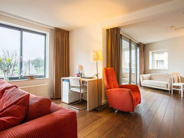 For rent: Apartment Amsterdam Belgieplein