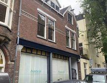 Appartement Voetiusstraat in Utrecht