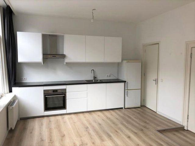 For rent: Studio Leiden Hogewoerd