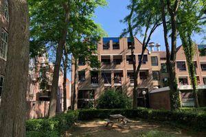 Te huur: Appartement Den Bosch Sint Geertruikerkhof