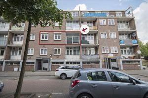 Te huur: Appartement Rotterdam Galjootstraat
