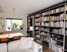 Appartement Goudsewagenstraat in Rotterdam