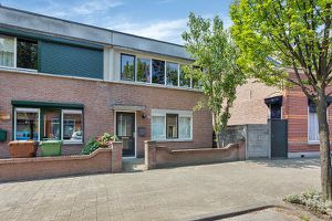 For rent: House Breda Kolfbaanstraat