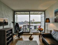 Apartment Het Hout in Groningen
