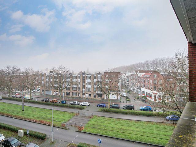 For rent: Apartment Rotterdam Putselaan