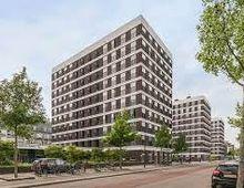 Kamer Wolbrantskerkweg in Amsterdam