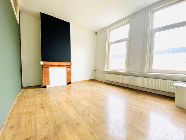 Te huur: Appartement Rotterdam Zwaanshals
