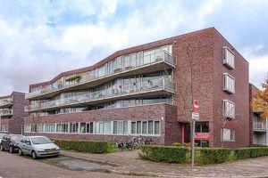 For rent: Apartment Groningen Palembangstraat