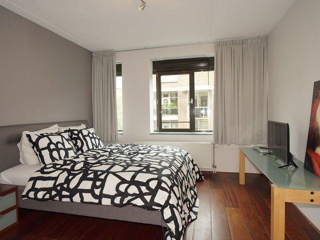 For rent: Apartment Rotterdam Oppert