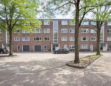 Appartement Schierstins in Amsterdam