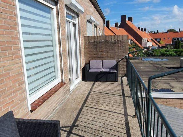 Te huur: Appartement Middelburg Langevieleweg