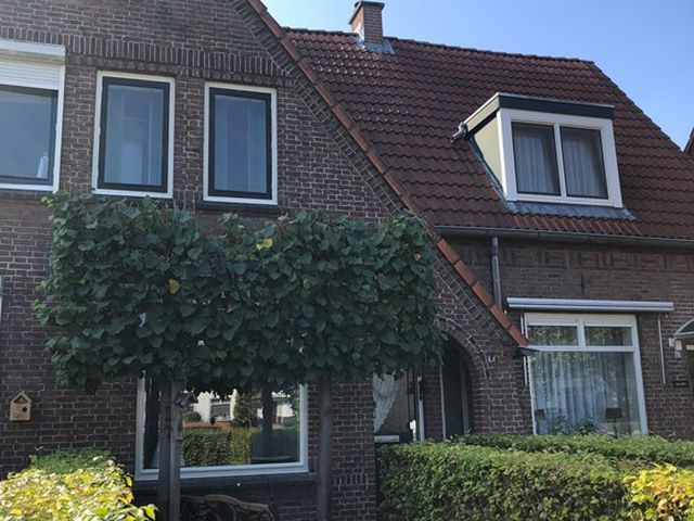 For rent: House Almelo Rietstraat