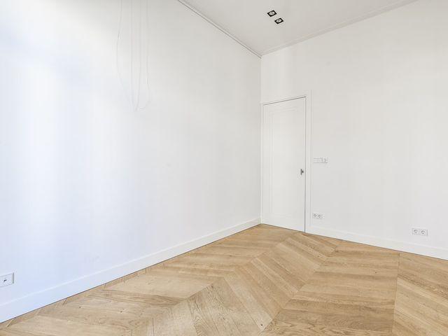 Te huur: Appartement Amsterdam Willemsparkweg