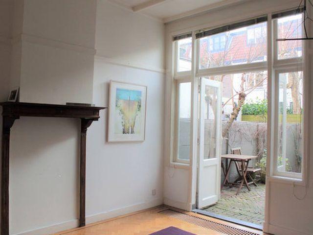 For rent: House Voorburg Weverslaan