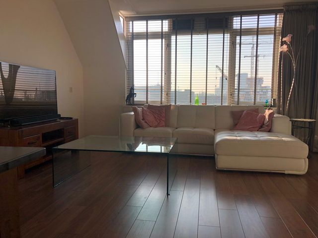 Te huur: Appartement Rotterdam Glashaven