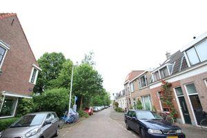Te huur: Huurwoning Utrecht Zonstraat