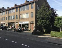 Appartement Landstraat in Bussum