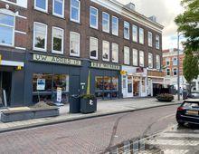 Appartement Noordmolenstraat in Rotterdam