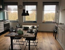 Appartement Van Nijenrodeweg in Amsterdam