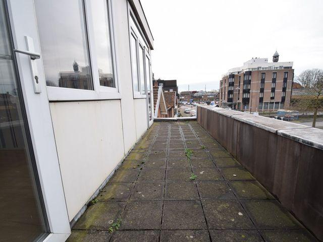 Te huur: Huurwoning Beverwijk Graaf Janstraat