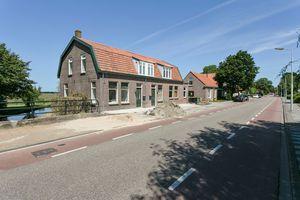 Te huur: Huurwoning Assendelft Dorpsstraat