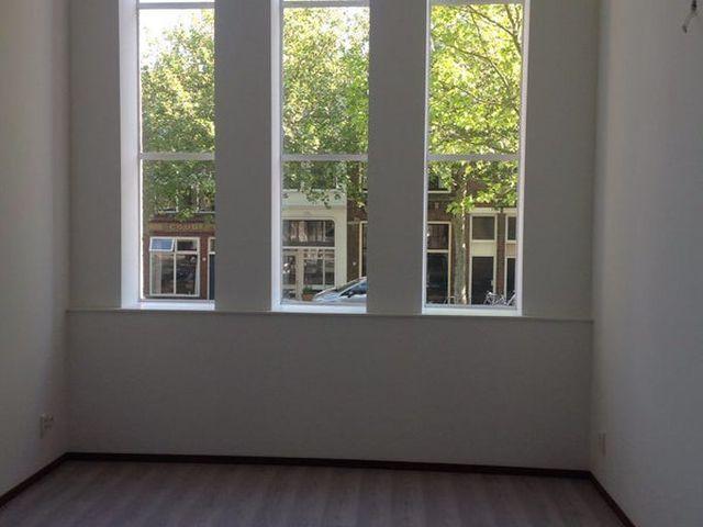 For rent: Apartment Gouda Hoge Gouwe