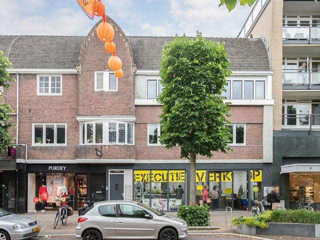 For rent: Apartment Zeist Slotlaan