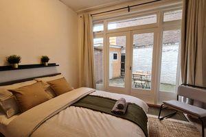 For rent: Room Utrecht Rhijnvis Feithstraat