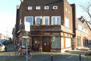 For rent: House Hilversum Bakkerstraat