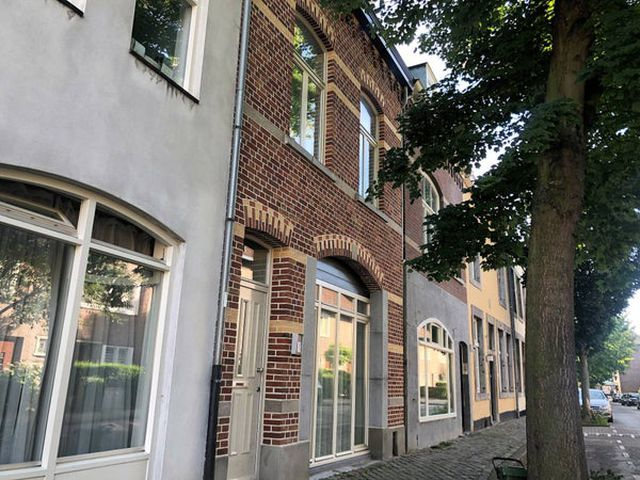 For rent: Apartment Maastricht Jekerstraat