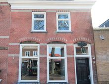 House Burgemeester Royerplein in Hasselt
