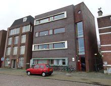 Kamer Spoorstraat in Breda