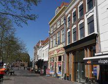 Apartment Nieuwstraat in Zwolle