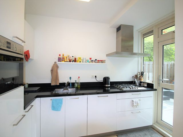 For rent: Apartment Amsterdam Schierstins