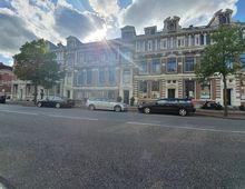 Room Wilhelminastraat in Haarlem