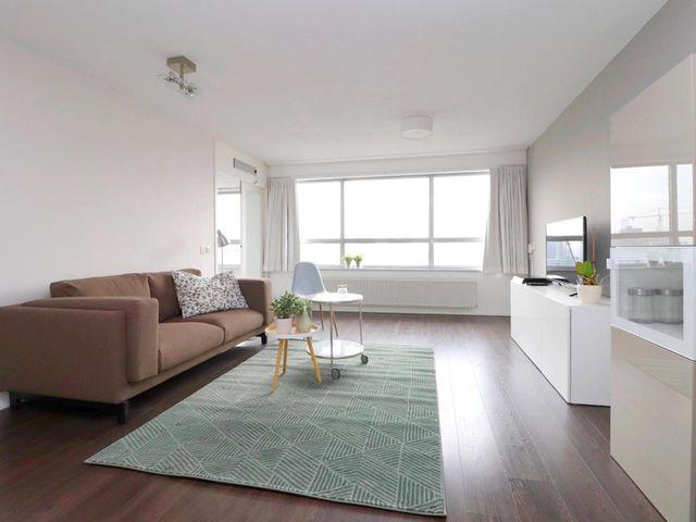 Te huur: Appartement Rotterdam Karel Doormanstraat