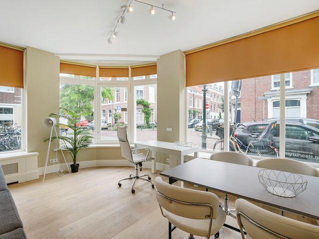 For rent: Apartment Den Haag Bonistraat