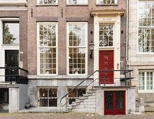 Appartement Herengracht in Amsterdam