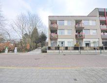 Appartement Olympiastraat in Breda