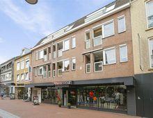 Appartement Kerkstraat in Oosterhout (NB)