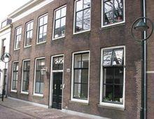 Appartement Korte Dijk in Schoonhoven