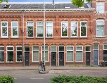 Apartment Nassaustraat in Breda