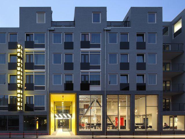Te huur: Kamer Den Haag Hoefkade