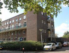 Appartement Jan Nieuwenhuizenstraat in Breda